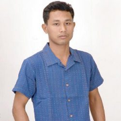 Hand Woven Cotton Shirts