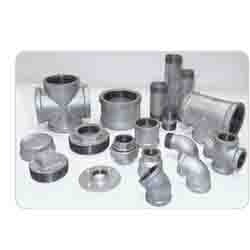 Galvanized Malleable Pipe Fittings