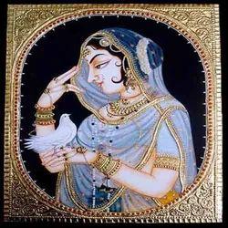 Rajasthani+Paintings