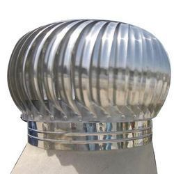 Industrial Exhaust Air Ventilator