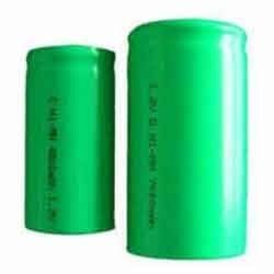 D Type Rechargeable Batteries