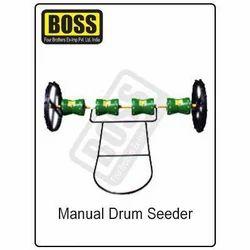 Manual Drum Seeder