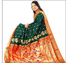Handloom Sarees
