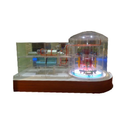 Nuclear Reactor Plant Models