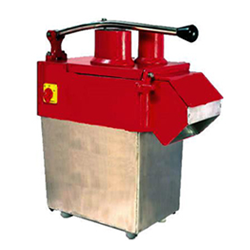 Vegetable Cutting Machines