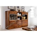 Wooden Side Board - Wooden Furniture