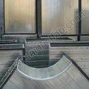 Machine Fabricated Rectangular Duct