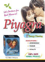 Piyagra Capsules And Oil