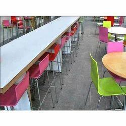 Canteen Tables