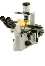 Optika Italy Inverted Microscope Xds3