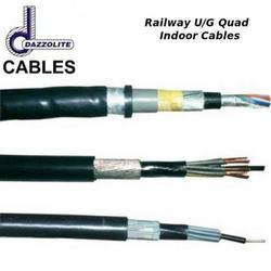 Railway+Quad+Indoor+Cables