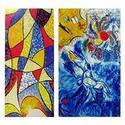 Glass Mosaic Murals