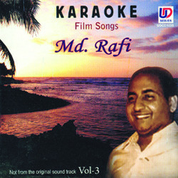 MD.Rafi Songs-Karaoke-Vol-3