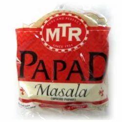 MTR - Masala Papad