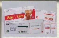 Pain Cure Gel