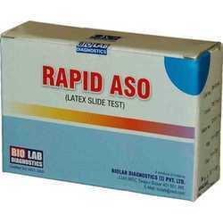 Rapid ASO Latex Slide Test