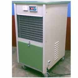 Air Conditioning & Heating Equipment