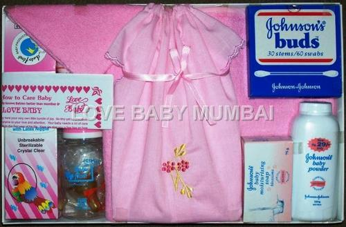 Rose Beauty Gift Box For Infant Wear Or Baby Product