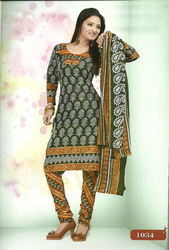 Latest Designer Salwar Suits