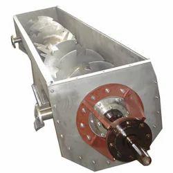 Screw Conveyor Fabrication