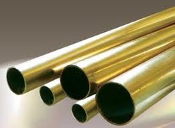 Admiralty Brass Tubes For Evaporators