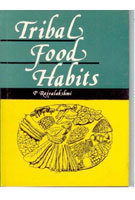 Tribal Food Habits Book