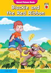 Blackie and The Red Ribbon
