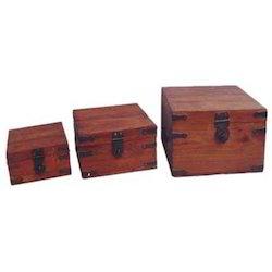 Box Set of 3