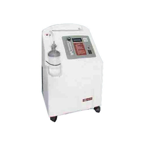 will medicare pay for a portable oxygen machine