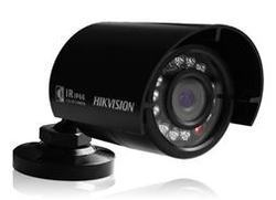 Hikvision CCTV Cameras (Model No.DS-2CC102P-IR  )