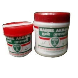 Stomach Disorder Tablets -Habbe Akbari