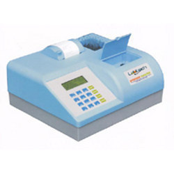 Bio- Chemistry Analyzer Easy Lab