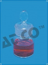 Weighing Bottles