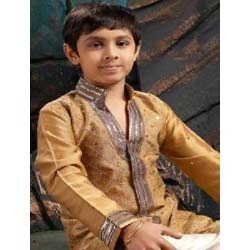 Fancy Kids Sherwani