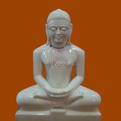 Jain Mahaveer Statue