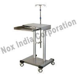 Hospital Instruments Trolley