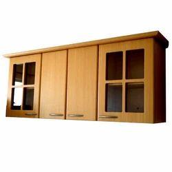Interior Designs Wall Cabinets Crockery Units Interiors Service