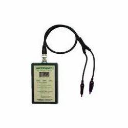 Crop Moisture Sensor Readers