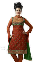 Ready Made Salwar Suits