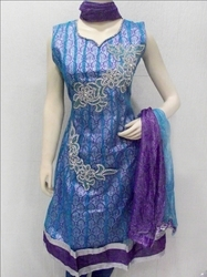 Embroidered Salwar Kameez Suits Pakistan