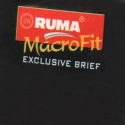 Ruma Macrofit Exclusive Brief