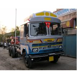 Truck Cabin Body