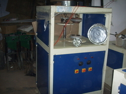Almari Type Dona Plate Making Machines