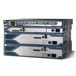 Entire Range Of Cisco Products