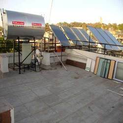Racold Solar for Hospitals in pune