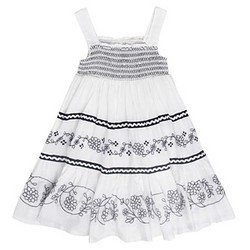 Designer Kid Frock