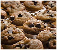 Cookies (bakery Products)