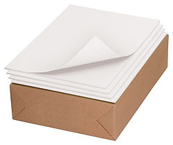 Smooth Finish Handmade Drawing Papers With Deckle Edges