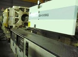 Mitsubishi Industrial Molding Machine