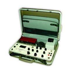 multiparameter soil testing kit
